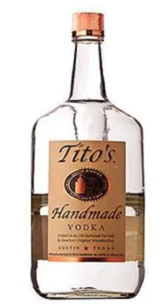 Titos Handmade Vodka 1.75L