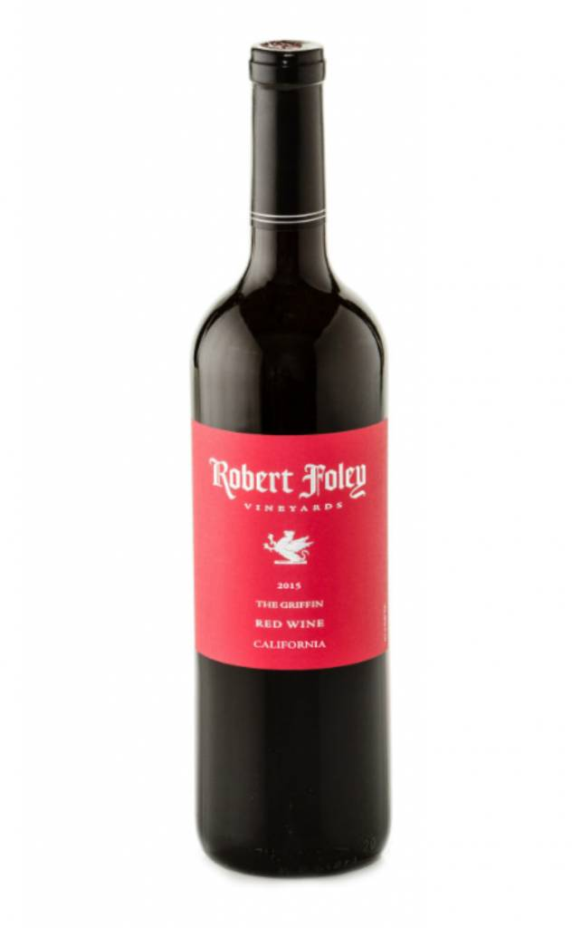 Robert Foley 'The Griffin' Red Blend