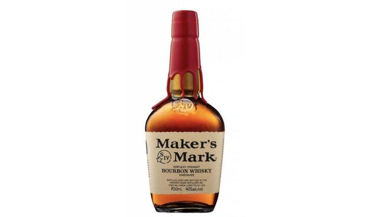 Makers Mark Makers Mark Bourbon 750ML