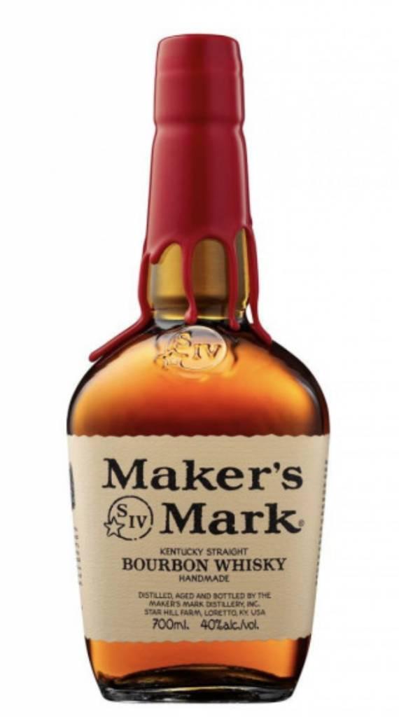Makers Mark Bourbon 750ML