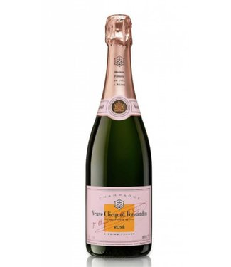 veuve Cliquot Veuve Clicquot Rose 750ML
