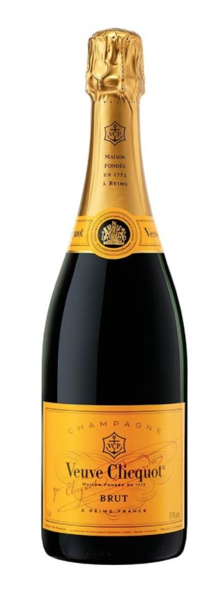 Veuve Clicquot Yellow 750ML