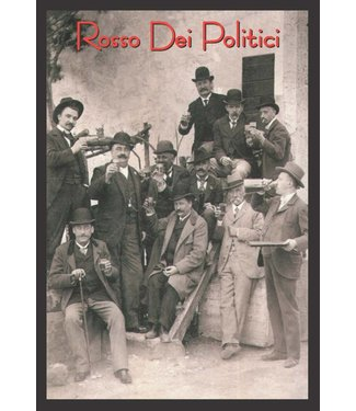 Rosso dei Politici Montepulciano