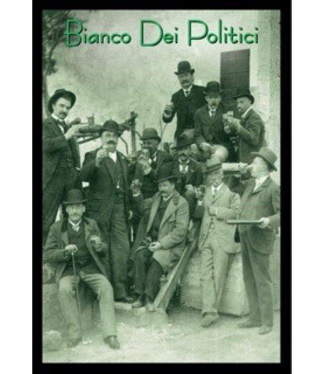 Bianco dei Politici Pinot Grigio 2017
