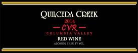 Quilceda Creek CVR 2014