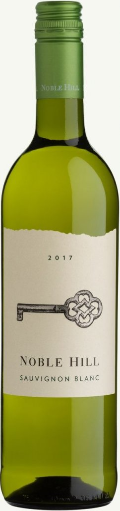 Noble Hill Sauvignon Blanc 2017