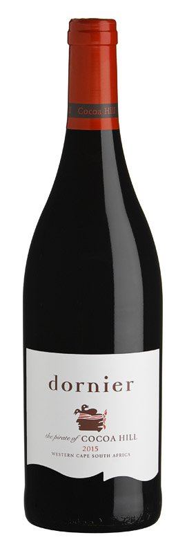 Dornier Cocoa Hill Red 2016