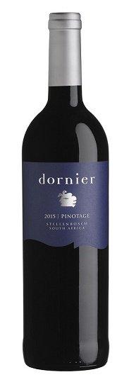 Dornier Pinotage 2015