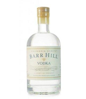 Barr Hill Barr Hill Vodka