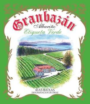 Granbazan Albarino 2018