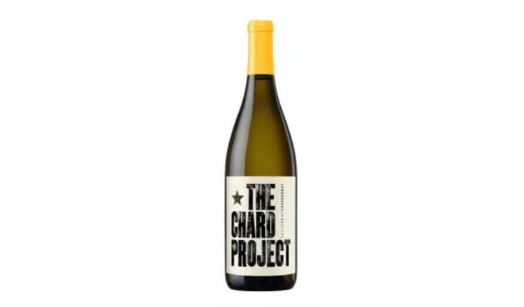 pinot project The Chard Project 2018