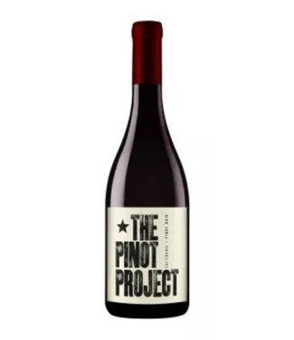 pinot project The Pinot Project Pinot Noir 375ML