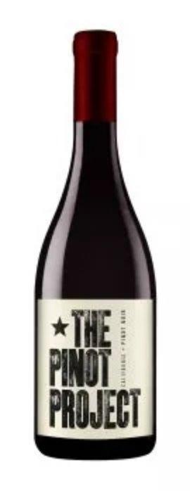 The Pinot Project Pinot Noir 375ML