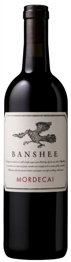 Banshee Mordecai 2015