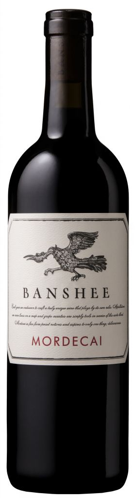 Banshee Mordecai 2016