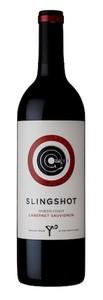 Slingshot Cabernet 2016