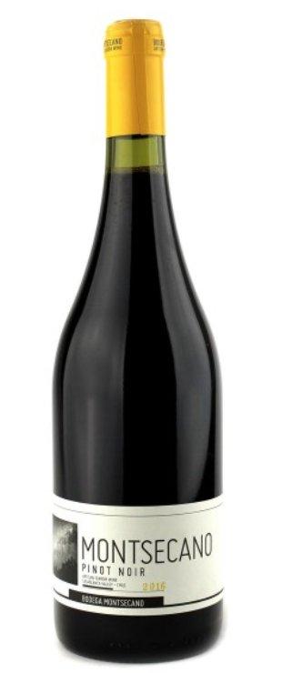 """Bodega Montsecano """"Montsecano"""" Pinot Noir"""