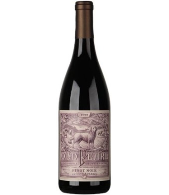 Old Pearl Old Pearl Pinot Noir