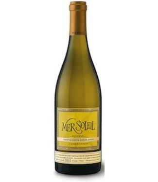 Mer soleil Mer Soleil 'Santa Lucia' Chardonnay Reserve 2019