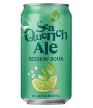 Dogfish Head Seaquench (6pk 12oz cans)