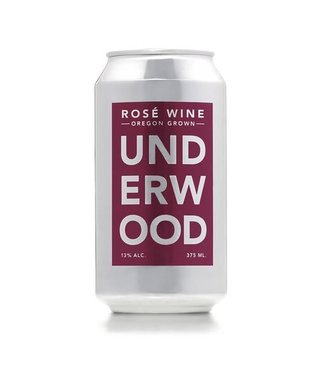 Underwood Underwood Rose 375ML Can