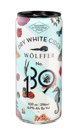 Wolffer Dry White Cider (4pk 10oz cans)