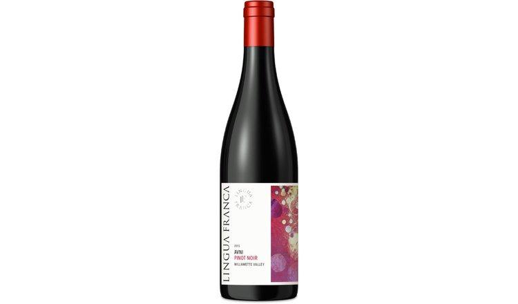Lingua Franca Lingua Franca AVNI Pinot Noir 2017