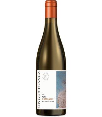 Lingua Franca AVNI Chardonnay 2018