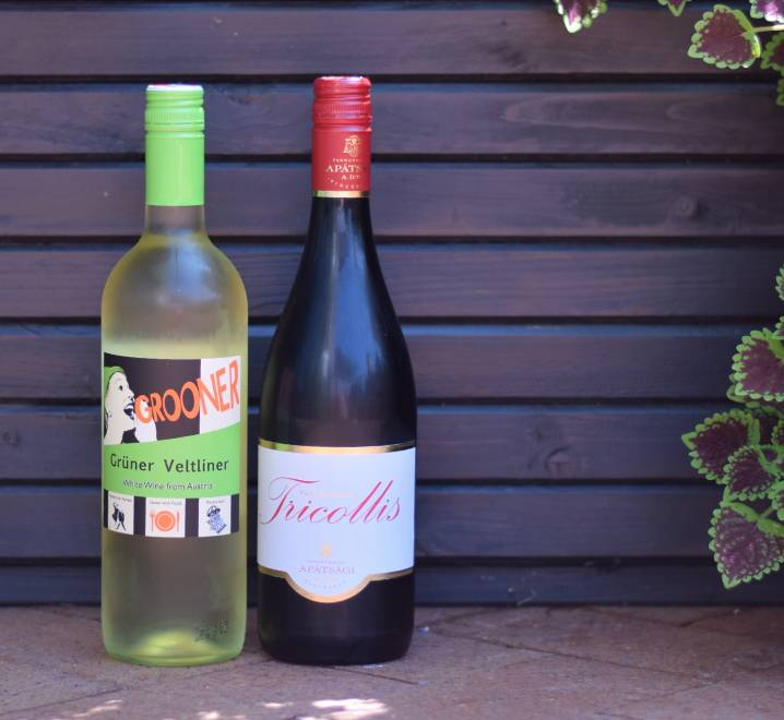 Monthly Wine Club - Cambridge Club 3/6/12 Months