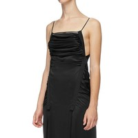 Christopher Esber Incline Taped Halter Dress
