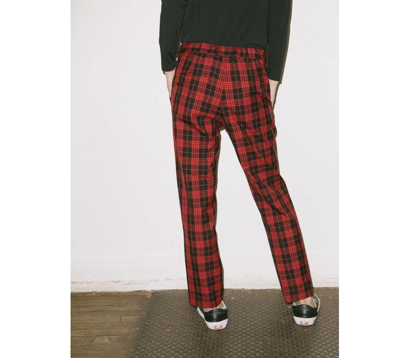 6397 News Drawstring Trouser