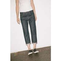 6397 Selvedge Shorty Jean
