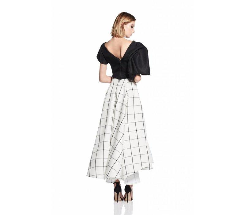 Maticevski Promising Skirt