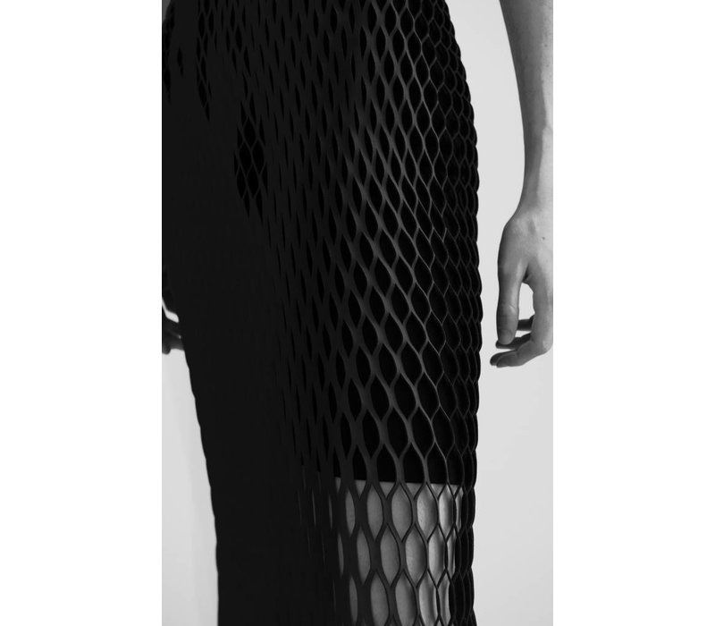 Dion Lee X Ray Sheath Dress