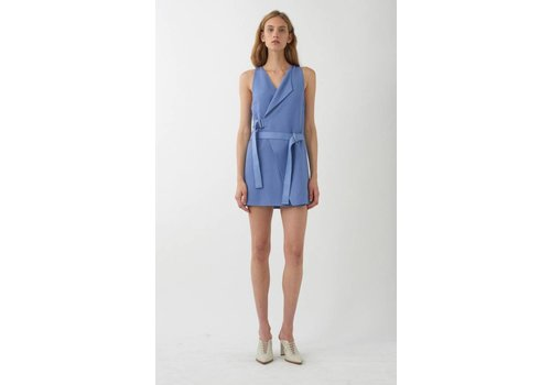 Dion Lee Holster Mini Dress