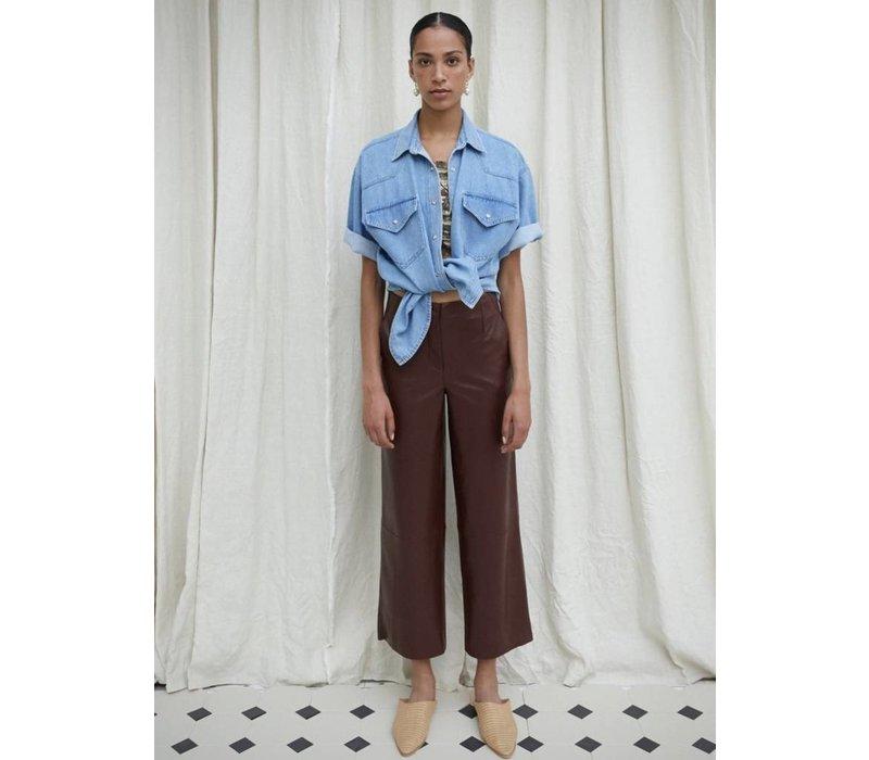 Nanushka Africa Trousers