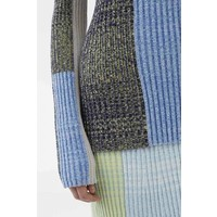 3.1 Phillip Lim Mixed Marled Pullover