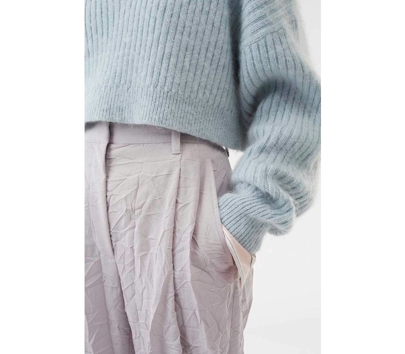 3.1 Phillip Lim Pastel Baggy Tailored Pant