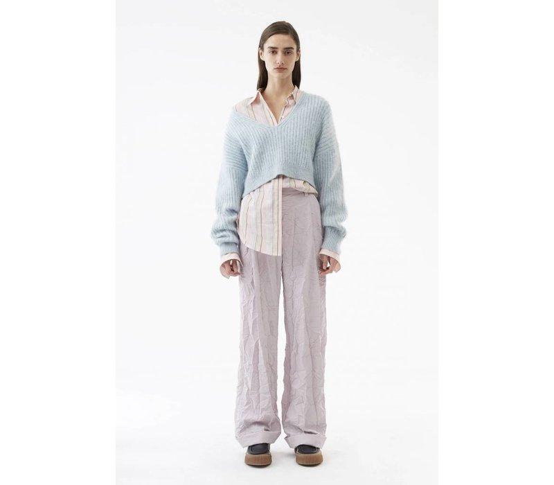 3.1 Phillip Lim Pastel Baggy Tailored Pant