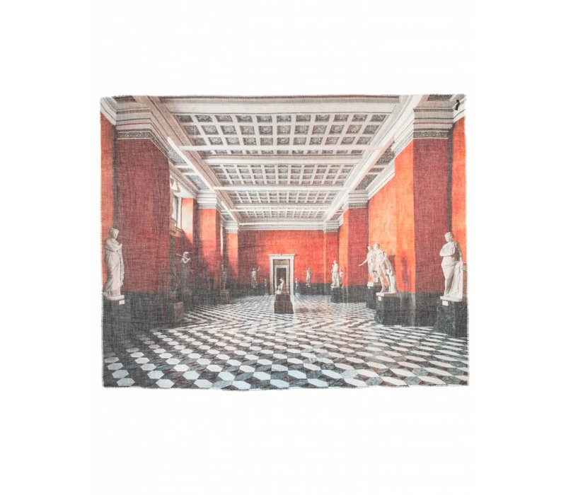 Faliero Sarti Hermitage San Pietroburgo