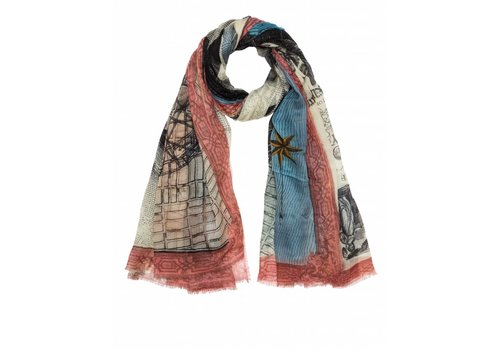 Faliero Sarti Williamsburg Scarf