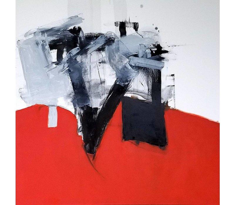 "Alan Taylor Jeffries ""The Art of Losing Myself"""