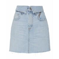 Jean Atelier Flip Skirt
