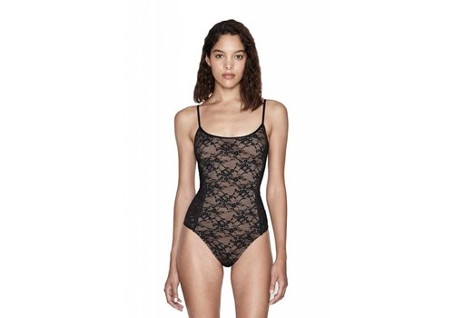 Alix NYC Minna Bodysuit
