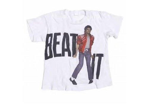Madeworn Michael Jackson Beat It Tee