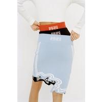 PH5 Casey Wavy Mini Skirt