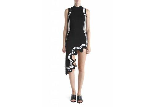 PH5 Frida Asymmetric Dress