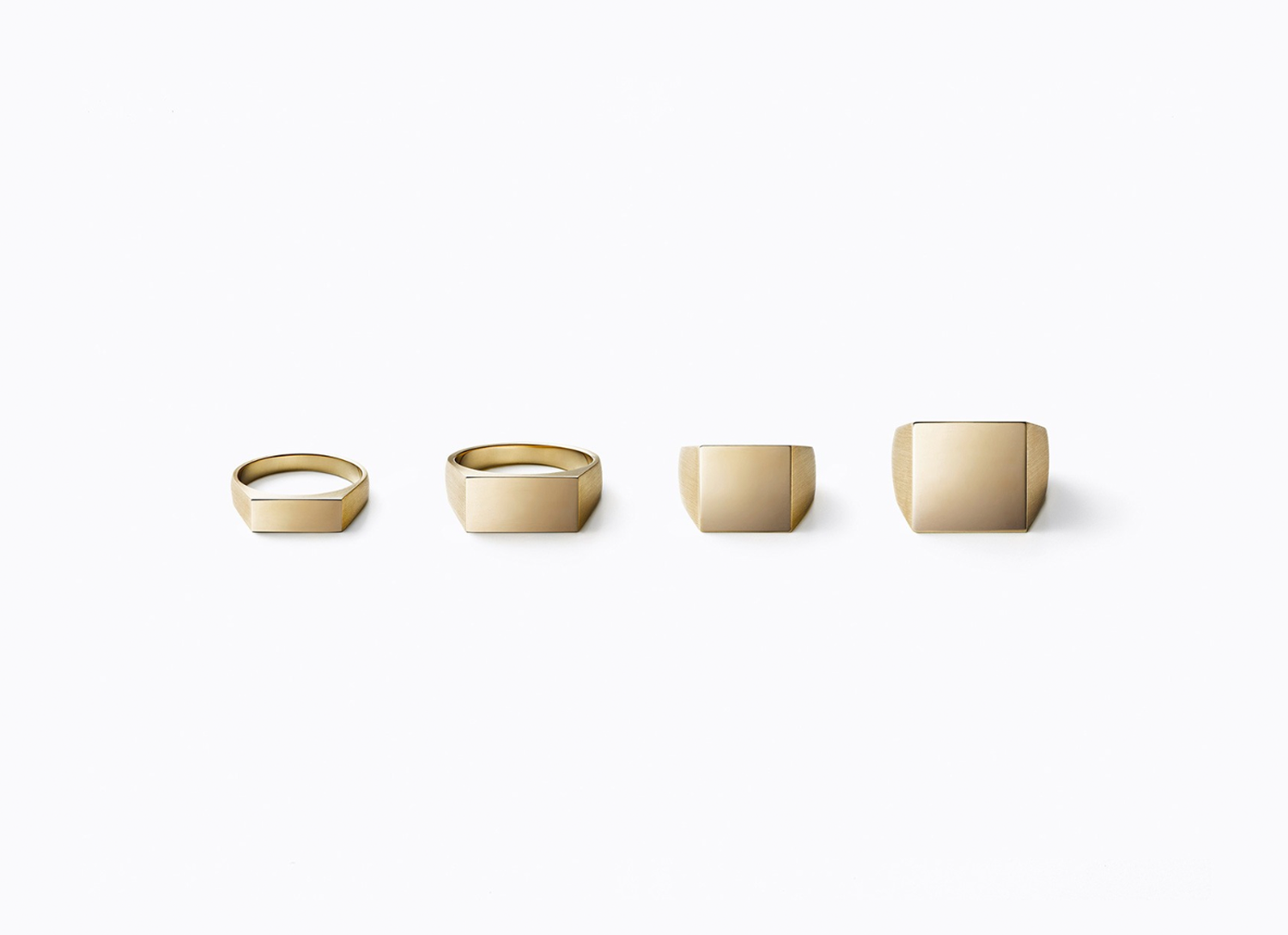 Signet Collection