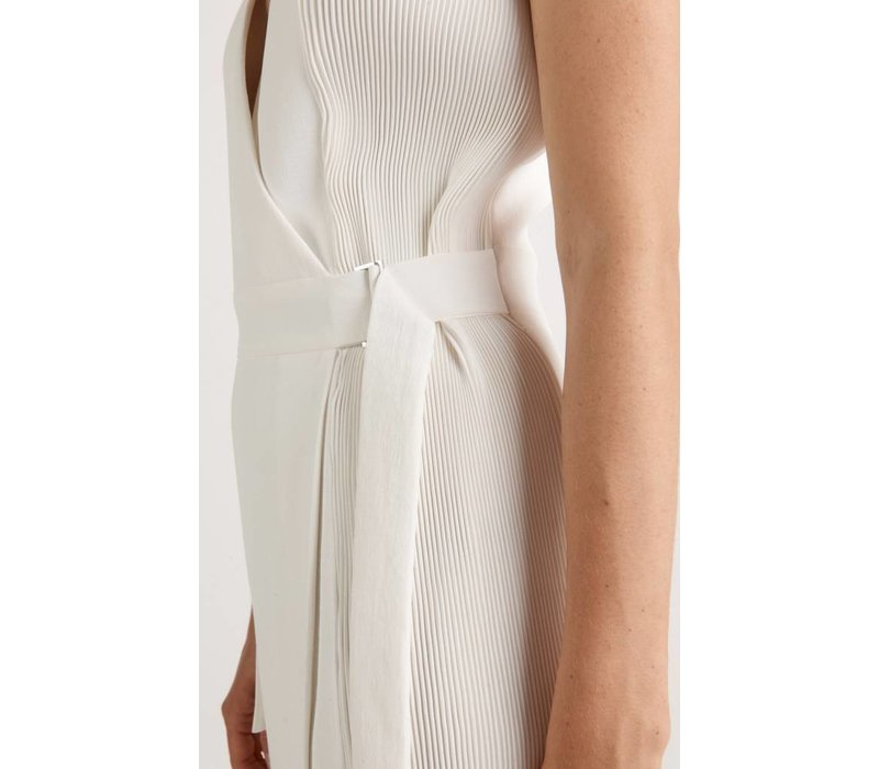 Dion Lee Corrugated Pleat Dress