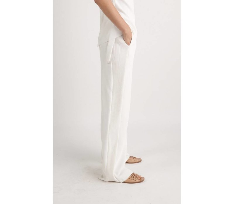Dion Lee Corrugated Pleat Pant